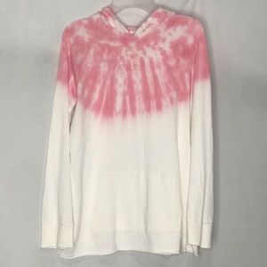 Old Navy girls tie dye sweatshirt size 14